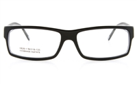 Forever Vision 0825-1 Acetate(ZYL) Male Full Rim Square