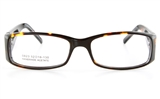 Forever Vision 0823 Acetate(ZYL) Male Full Rim Square