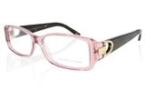 RALPH LAUREN RL6051 Stainless Steel/ZYL Full Rim Female Optical