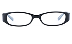 Vista Kids 0568 Acetate(ZYL) Kids Oval Full Rim Optical Glasses