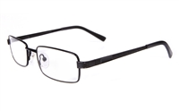 Poesia 6006 Stainless Steel Mens&Womens Full Rim Optical Glasses